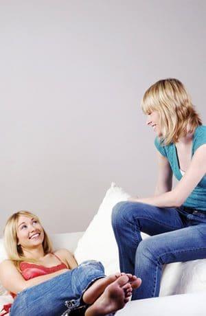 Comment se remettre d 39 une rupture amicale - Comment se remettre d une rupture amoureuse ...