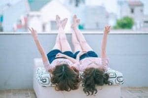amitiés entre femmes